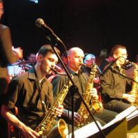 Golden Big Band Prague